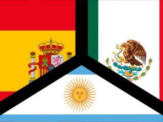 Países que hablan español