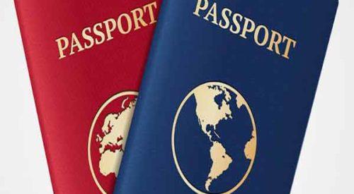 Diferencia Entre Nacionalidad Y Ciudadania El Mundo Infinito