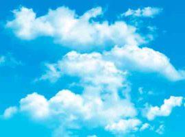 ¿Por qué el cielo es azul?