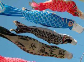Golden Week, los días festivos en Japón