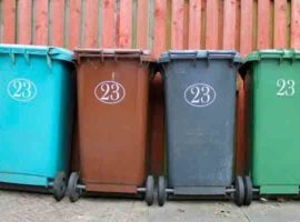 La importancia de separar la basura
