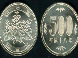 El yen, la moneda japonesa