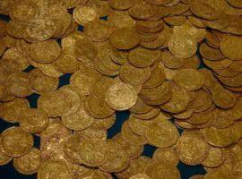 ¿Cómo saber el valor de monedas antiguas?
