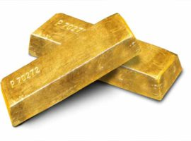 Tipos de quilates de oro