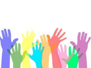Diferencia entre solidaridad y caridad