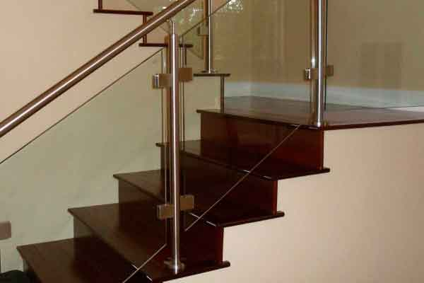 Tipos De Escaleras El Mundo Infinito