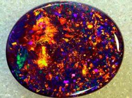 Opalo – Tipos y características de las piedras preciosas