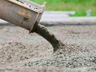 ¿De qué está hecho el cemento?