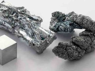 ¿A qué se le llama materia prima?