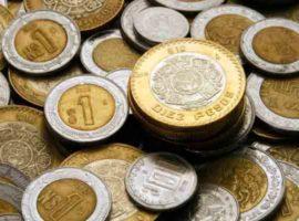 ¿De qué están hechas las monedas mexicanas?