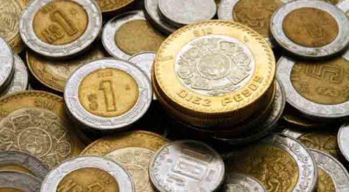 Las Monedas Mexicanas Que Se Encuentran Actualmente En Circulación Llevan Mucho Tiempo Sin Sufrir Cambios Significativos Por Lo Es Normal Este