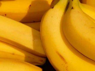 Tipos de banana