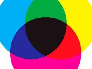 ¿Cuáles son los colores primarios?