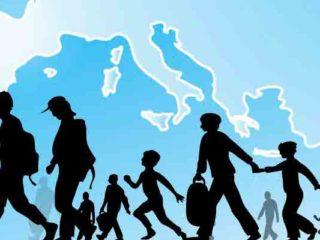 Diferencia entre emigrante e inmigrante