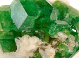 Tipos de jade