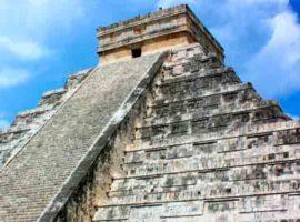 Diferencias entre mayas y aztecas