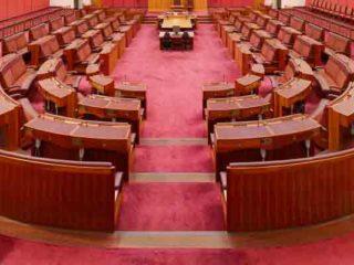 Diferencia entre diputados y senadores