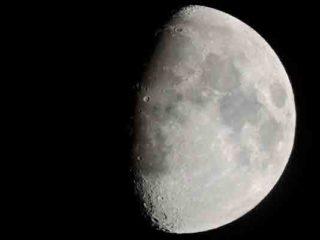 Tipos de luna