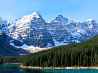 Diferencia entre cerro y montaña