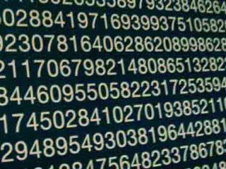 Tipos de numeros