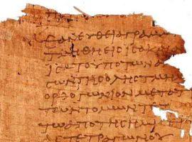 Diferencia entre historia y prehistoria