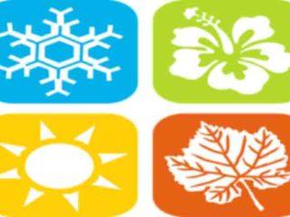 ¿Por qué se producen las estaciones del año?