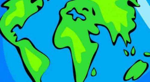 Características del espacio geográfico