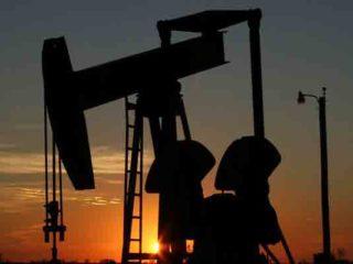 ¿Por qué el petroleo es un recurso no renovable?