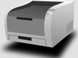Ventajas y desventajas de una impresora láser