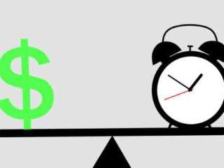 Diferencia entre sueldo y salario