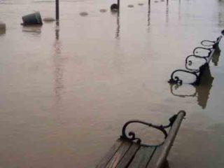 Causas y consecuencias de los desastres naturales