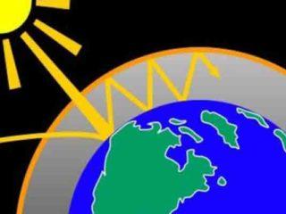 Causas y consecuencias del efecto invernadero