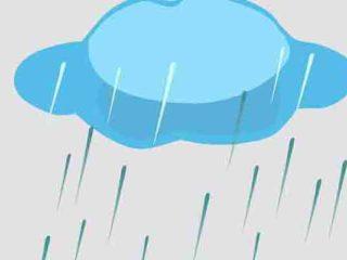 Causas y consecuencias de la lluvia ácida