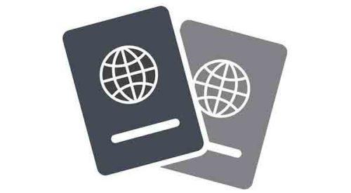 Diferencia entre visa y pasaporte