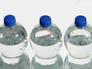 Ventajas y desventajas del agua mineral