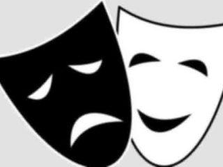 Diferencia entre tragedia y comedia