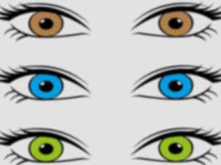 Ventajas y desventajas de los lentes de contacto
