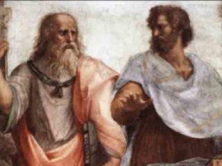 Diferencias entre Platon y Aristoteles
