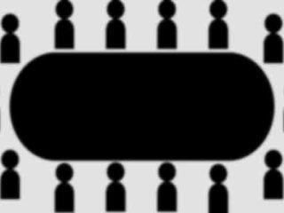 Características de las mesas redondas
